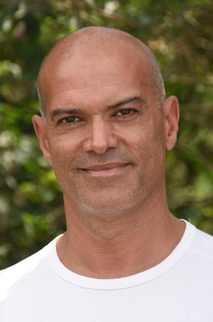 Ramin Raygan Coach and Mentor